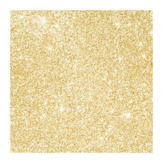Celeb gold glitter