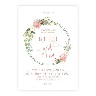 FH purple Beth invite