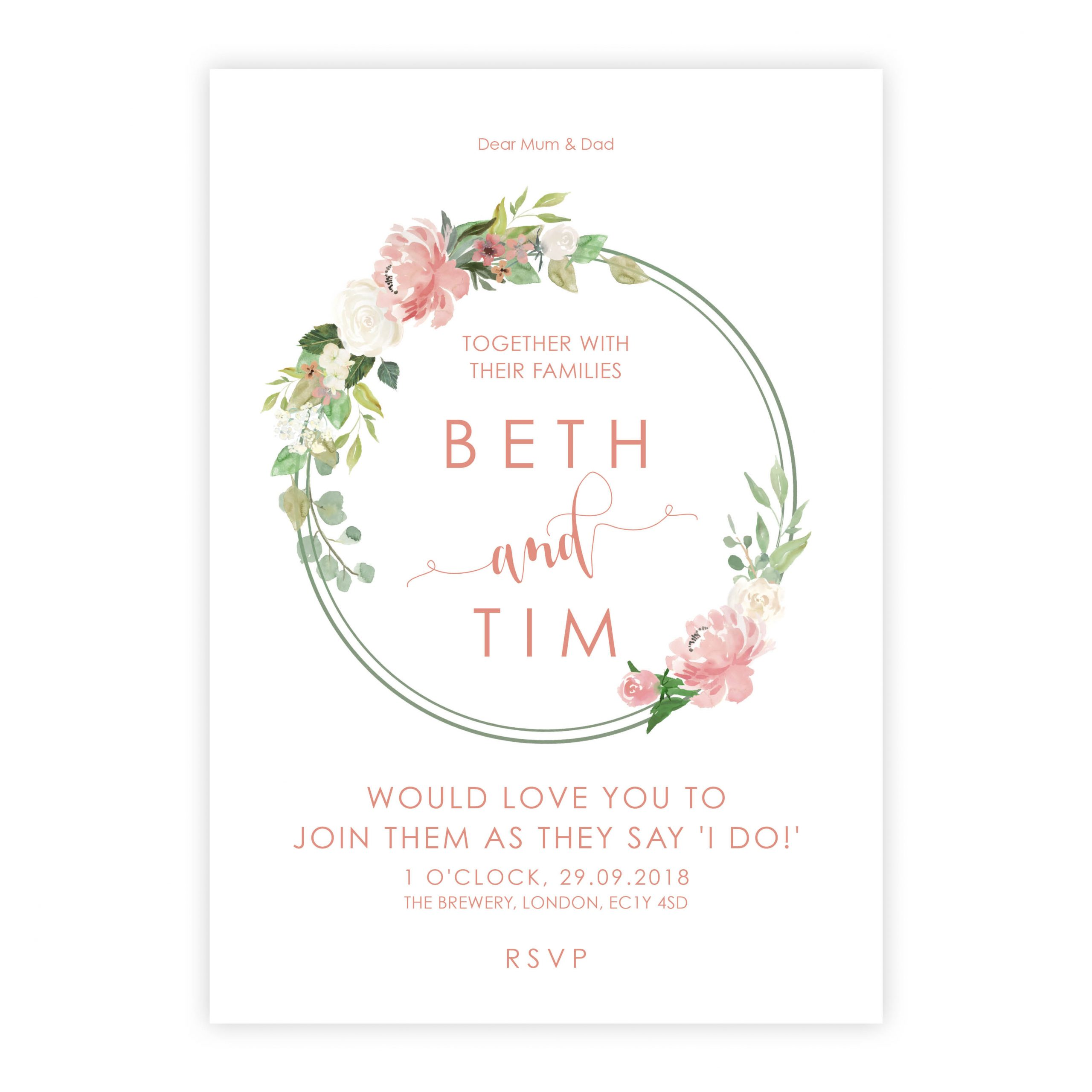 FH purple Beth invite